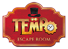 Escape Room Sevilla Retina Logo