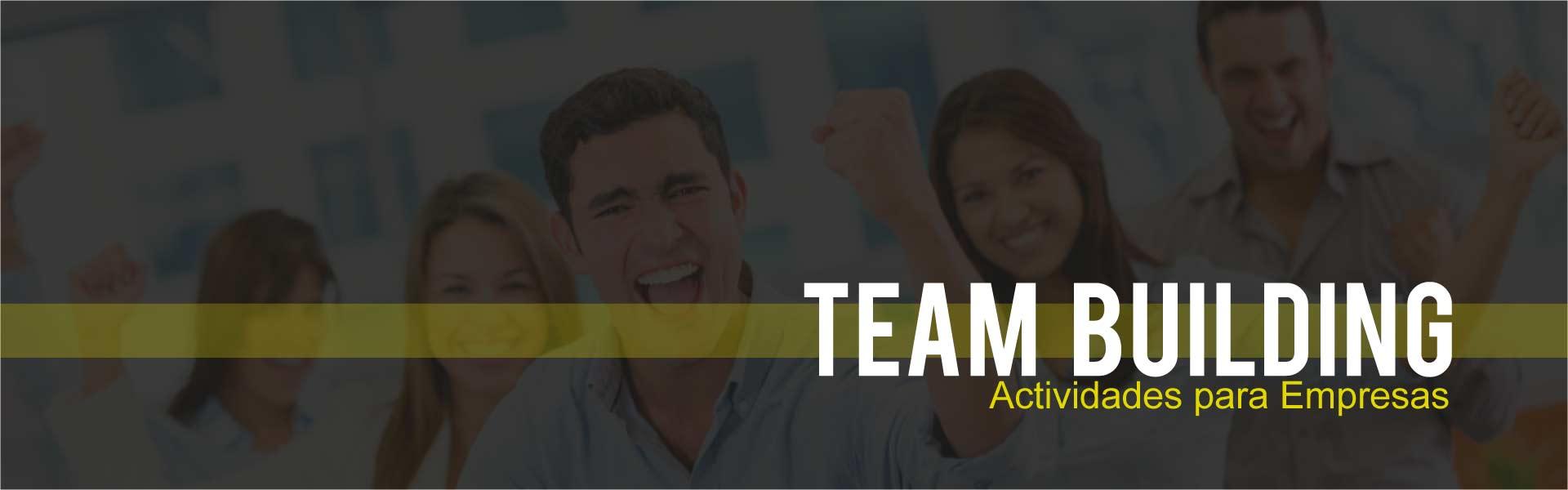 team building sevilla empresas